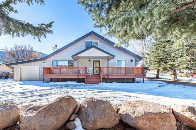 938 E Spring Creek Ln, Pine Valley, UT 84781 (MLS #18-195986) :: Remax First Realty