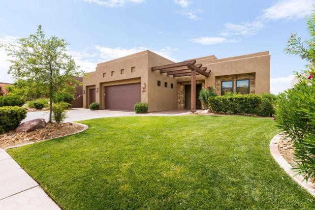 1659 W Red Cloud Dr, St George, UT 84770 (MLS #18-196068) :: The Real Estate Collective