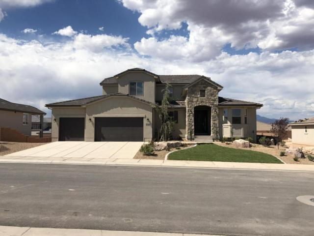 3157 E 2890 S, St George, UT 84790 (MLS #18-196128) :: Red Stone Realty Team