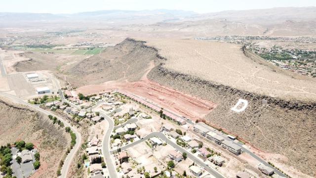 7.37 ACRES Donlee Dr, St George, UT 84770 (MLS #18-196130) :: Diamond Group