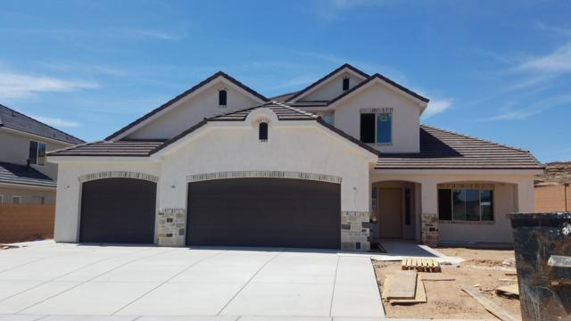 1802 S 2890 E, St George, UT 84790 (MLS #18-196227) :: Remax First Realty
