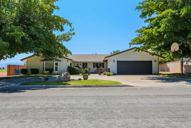 3078 Wesley Powell Dr, St George, UT 84790 (MLS #18-196290) :: Remax First Realty