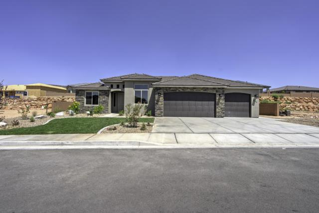 840 W 1860 N St, Washington, UT 84780 (MLS #18-196563) :: The Real Estate Collective