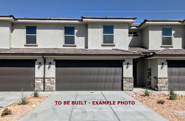 86 N Relic Ridge Dr, St George, UT 84790 (MLS #18-196574) :: Red Stone Realty Team