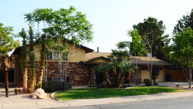 2740 Red Mountain Dr, Santa Clara, UT 84765 (MLS #18-196632) :: Saint George Houses