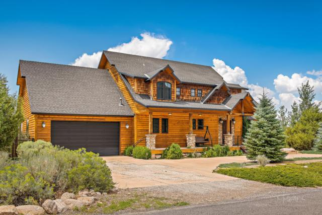 44 S 850 E, Pine Valley, UT 84781 (MLS #18-196641) :: The Real Estate Collective