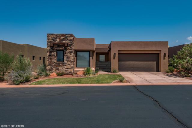 2085 N Tuweap #67, St George, UT 84770 (MLS #18-196656) :: Red Stone Realty Team