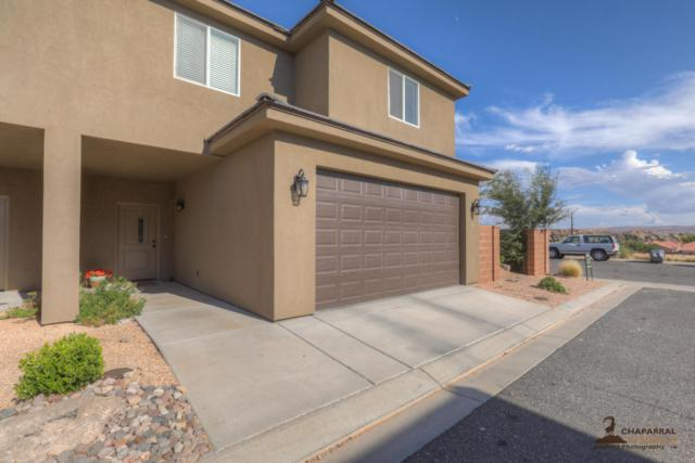90 S 6130 W, Hurricane, UT 84737 (MLS #18-196660) :: Diamond Group