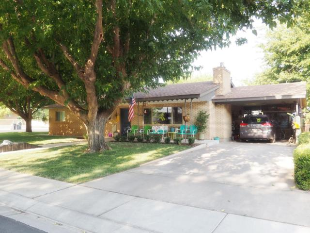 570 S Main, Hurricane, UT 84737 (MLS #18-196706) :: Remax First Realty