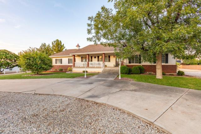 331 S 1230 W, Hurricane, UT 84737 (MLS #18-196752) :: Remax First Realty