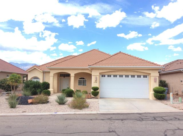 2588 W Sky Mountain Ct, Hurricane, UT 84737 (MLS #18-196922) :: The Real Estate Collective