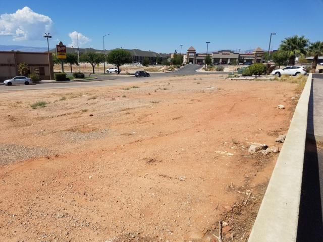 2720 E Address Not Published, St George, UT 84790 (MLS #18-196926) :: Remax First Realty