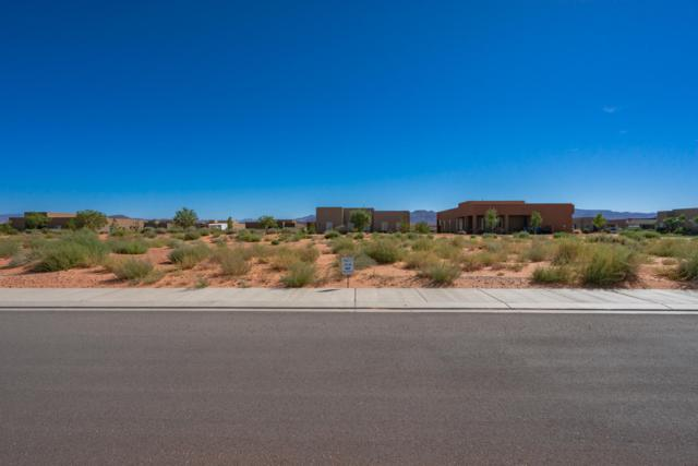 Hideaway Place Lot # 314, Hurricane, UT 84737 (MLS #18-196965) :: Remax First Realty