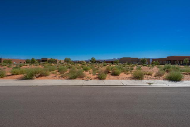 Hideaway Place Lot # 315, Hurricane, UT 84737 (MLS #18-196966) :: Remax First Realty
