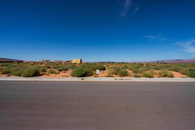 Hideaway Lot # 332, Hurricane, UT 84737 (MLS #18-196970) :: Remax First Realty