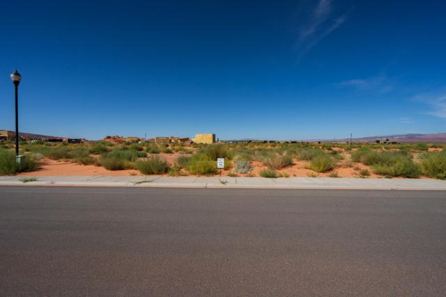 Hideaway Place Lot # 333, Hurricane, UT 84737 (MLS #18-196976) :: Remax First Realty