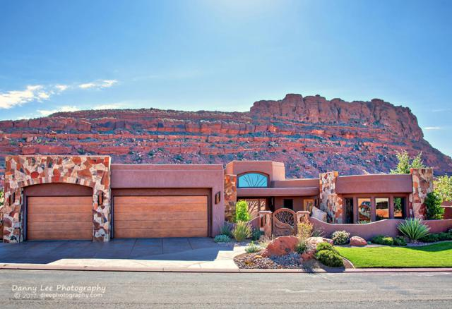 3052 N Snow Canyon #73, St George, UT 84770 (MLS #18-197136) :: Saint George Houses