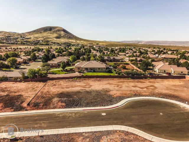 2639 W 400 N #8, Hurricane, UT 84737 (MLS #18-197152) :: Saint George Houses
