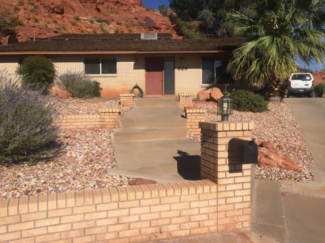 828 W 1300 N Cir, St George, UT 84770 (MLS #18-197376) :: Red Stone Realty Team