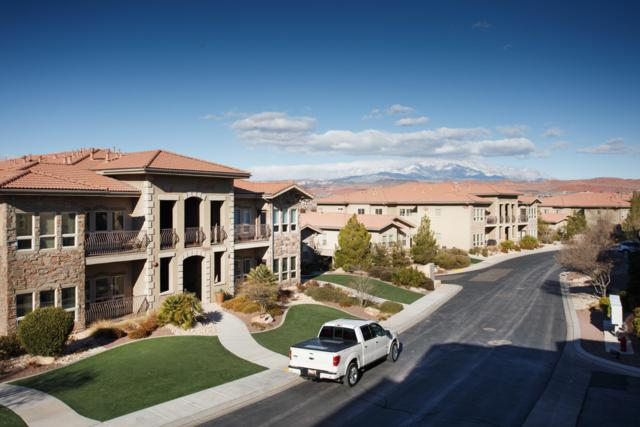 280 S Luce Del Sol #514, St George, UT 84770 (MLS #18-197469) :: The Real Estate Collective
