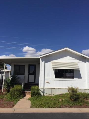 1360 N Dixie Downs Rd #29, St George, UT 84770 (MLS #18-197492) :: Saint George Houses
