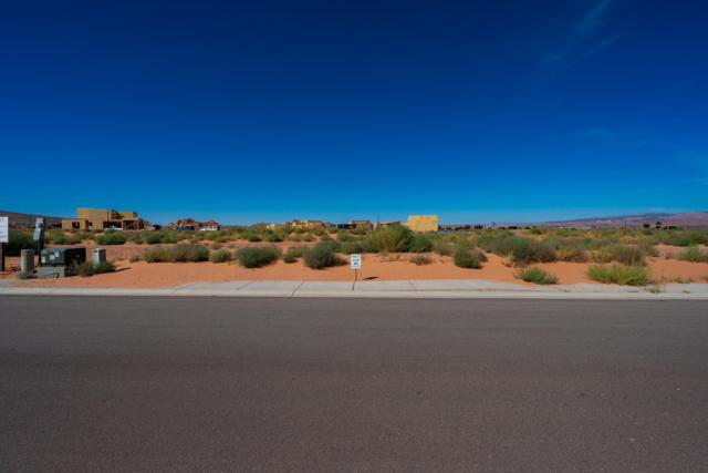 Hideway Place #335, Hurricane, UT 84737 (MLS #18-197560) :: The Real Estate Collective