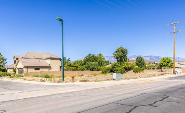 200 N 1150 W #14, Hurricane, UT 84737 (MLS #18-197598) :: Diamond Group
