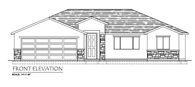 3846 Harmony Way Lot #13, Santa Clara, UT 84765 (MLS #18-197622) :: Diamond Group