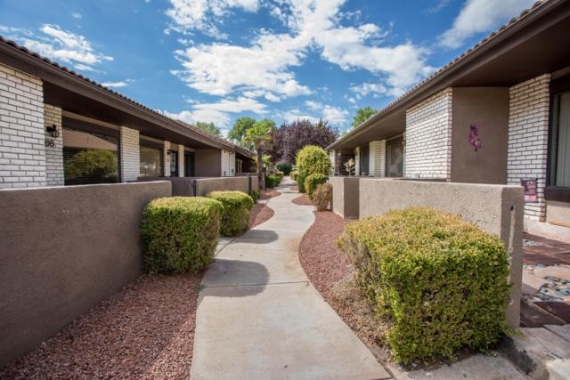 777 S 400 #77, St George, UT 84770 (MLS #18-197759) :: The Real Estate Collective