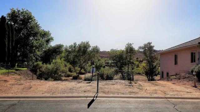 1165 W Indian Hills Dr #240, St George, UT 84770 (MLS #18-197927) :: The Real Estate Collective