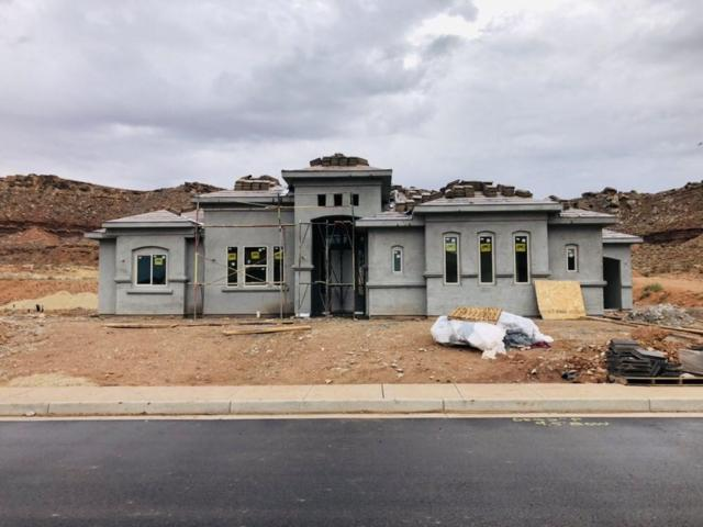 2788 E Hazel Dr, St George, UT 84790 (MLS #18-197957) :: The Real Estate Collective