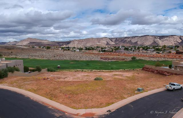 Long Sky Dr W #244, St George, UT 84770 (MLS #18-197988) :: The Real Estate Collective