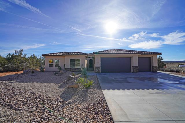 1172 E Red Sage Ln, Apple Valley, UT 84737 (MLS #18-198046) :: Red Stone Realty Team