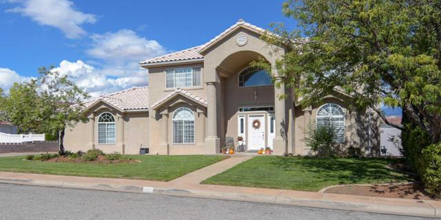 3072 Swiss Dr, Santa Clara, UT 84765 (MLS #18-198084) :: Diamond Group