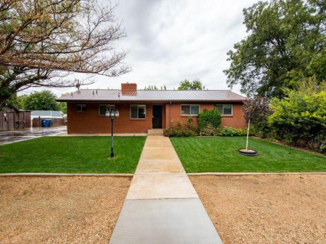 238 S Main, Hurricane, UT 84737 (MLS #18-198135) :: The Real Estate Collective