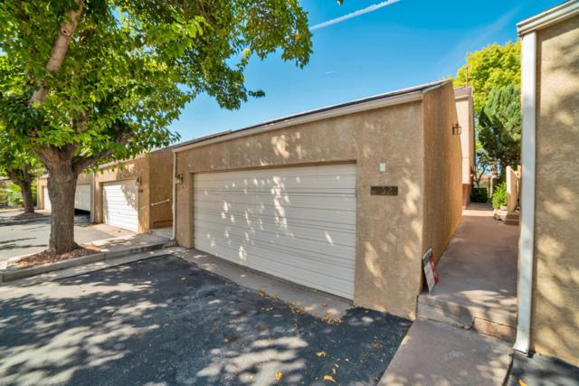 952 W Bloomington Dr S, St George, UT 84790 (MLS #18-198180) :: Red Stone Realty Team