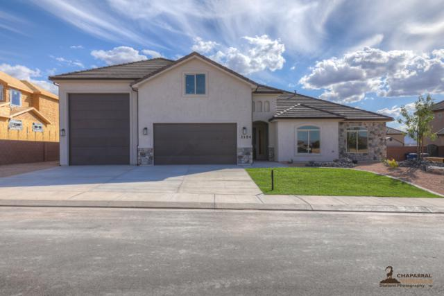 3354 Chimney Rock Dr, St George, UT 84790 (MLS #18-198239) :: Remax First Realty
