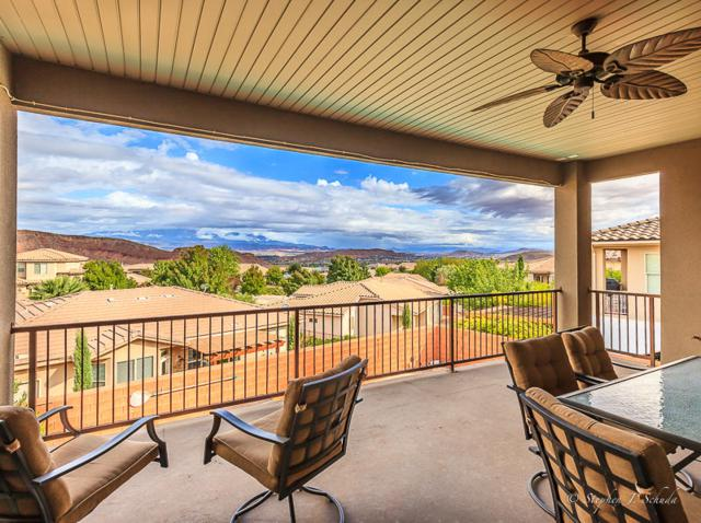 631 E Price Hills Dr, St George, UT 84790 (MLS #18-198253) :: Diamond Group