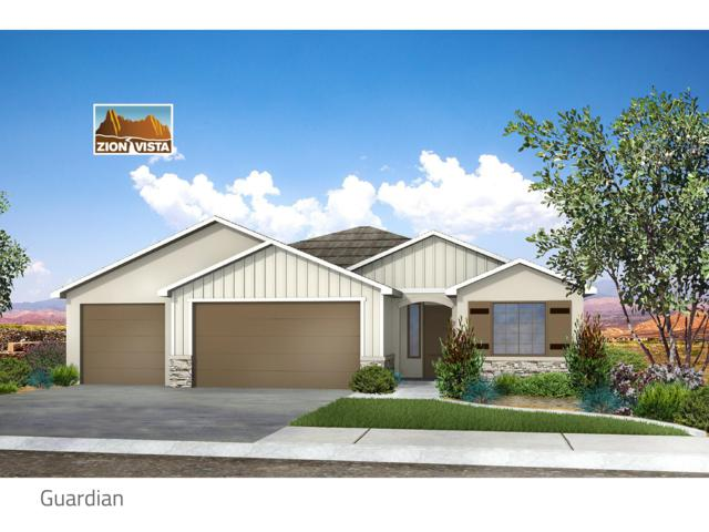 507 S The Narrows, Hurricane, UT 84737 (MLS #18-198325) :: Remax First Realty