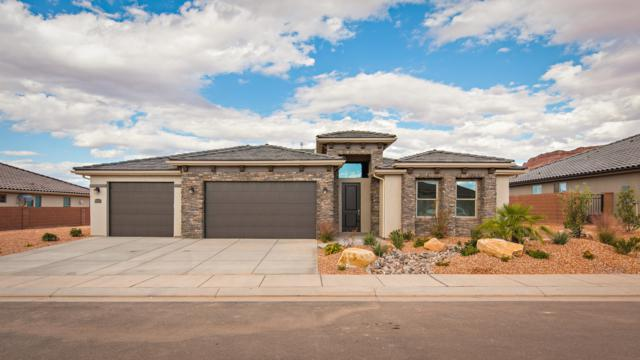 1179 Marlberry Way, Washington, UT 84780 (MLS #18-198508) :: The Real Estate Collective