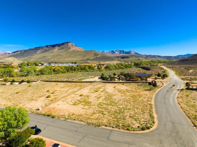 Luna De Oro #6, Virgin, UT 84779 (MLS #18-198549) :: Red Stone Realty Team