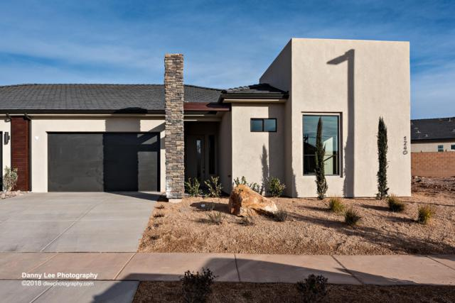 1240 W Felter Dr, St George, UT 84790 (MLS #18-198600) :: Red Stone Realty Team