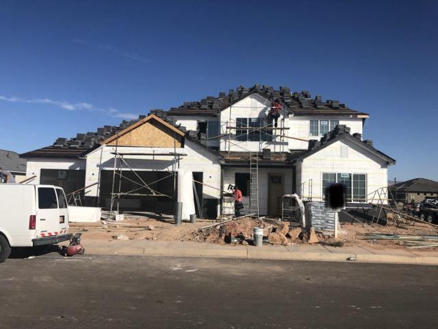 447 E 3935 S, Washington, UT 84780 (MLS #18-198636) :: The Real Estate Collective