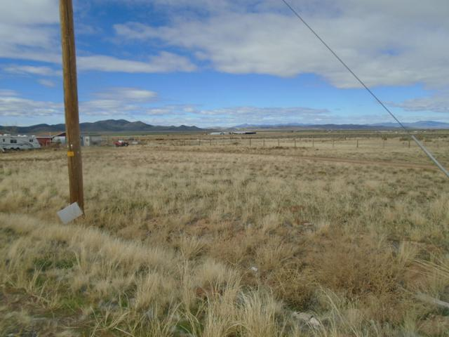 Er-2-12-Nc - Bench Rd #12, Enterprise, UT 84725 (MLS #18-198744) :: Saint George Houses