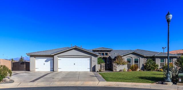 2331 E 3350 S, St George, UT 84790 (MLS #18-198834) :: Red Stone Realty Team