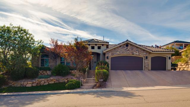1293 W 2400 S, St George, UT 84790 (MLS #18-199062) :: Remax First Realty