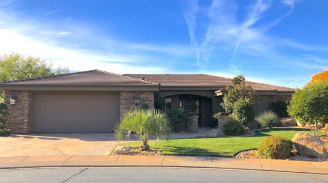 2289 W Monterey Dr, St George, UT 84770 (MLS #18-199118) :: Red Stone Realty Team