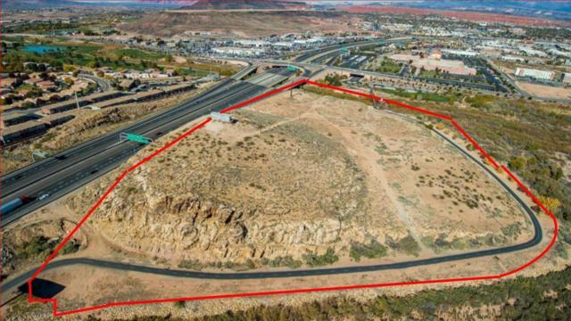 2000 S Convention Center Dr, St George, UT 84770 (MLS #18-199141) :: Diamond Group