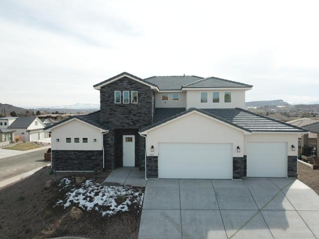 1923 W 510 N, St George, UT 84770 (MLS #18-199158) :: The Real Estate Collective