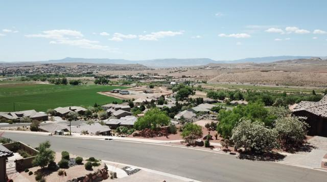 1124 W Cresole Dr #13, St George, UT 84770 (#18-199197) :: Red Sign Team